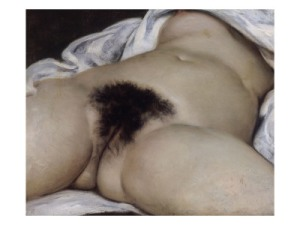 OrigineDuMonde_Courbet1866