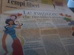 Corriere della Sera 20 luglio 2013
